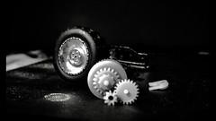Gears (Neelima Yadav - Sharma) Tags: macromondays cogwheel