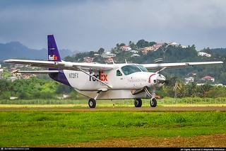 [FDF.2014] #FedEx #FX #Cessna #Caravan #Cargo.Master #awp