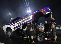 2X9C0371 (Bill Jacomet) Tags: funny car chaos 2018 denton tx texas northstar dragway north star drag way racing dragracing