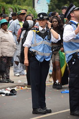 DSC_8220 Notting Hill Caribbean Carnival London Girls Aug 27 2018 Police Lady FH42 (photographer695) Tags: notting hill caribbean carnival london girls aug 27 2018 stunning ladies police lady fh42