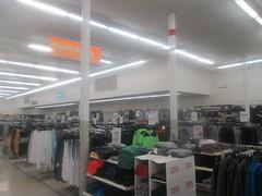 Drop Ceiling by Mens (Random Retail) Tags: kmart store retail 2017 lynchburg va