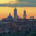 Sunrise on Siena thumbnail