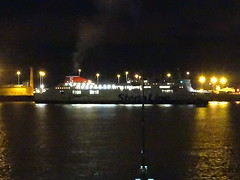 DSC08306 (sypher88) Tags: liverpool rivermersey stenaline