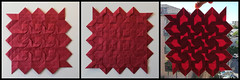 Blades tess (mancinerie) Tags: origami paperfolding papiroflexia papierfalten tessellation francescomancini mancinerie
