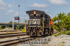 NS 4173 | GE AC44C6M | NS Memphis District West End (M.J. Scanlon) Tags: ac44c6m business c449w canon capture cargo commerce digital eos engine freight ge haul horsepower image impression kcjunction landscape locomotive logistics mjscanlon mjscanlonphotography memphis merchandise mojo move mover moving ns4173 ns8942 nsmemphisdistrict outdoor outdoors perspective photo photograph photographer photography picture rail railfan railfanning railroad railroader railway scanlon steelwheels super tennessee track train trains transport transportation view westend wow ©mjscanlon ©mjscanlonphotography