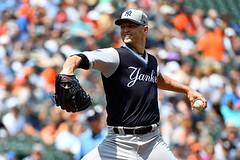 J.A. Happ Turns Into the Yankees' Unlikely Ace (psbsve) Tags: noticias curioso movie interesante video news imágenes world mundo información política peliculas sucesos acontecimientos entertainment