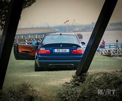 BMWCCBC_Concours-8150 (Trevor Mah) Tags: bmw smokey northvancouver britishcolumbia canada ca waterfront m3 e46