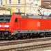 DB Regio, 146 242-3