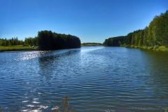 z7m6zCiItyw-01-01 (allav.patrakova) Tags: lake water summer landscape nature russia озеро вода пейзаж природа голубоенебо россия лето деревья голубаявода