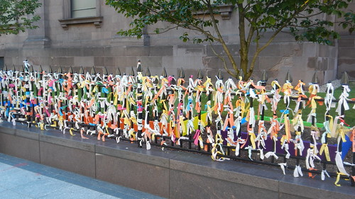 Boston, Marathon Memorial [05.08.2013]