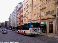 STCP 2156 (CN_Fotografias) Tags: stcp mercedesbenz o530 caetano