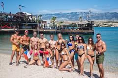 IMG_8978 (mk-mikes) Tags: fitness fit camp zrće zrćebeach beach gym noabeachclub novalja partykýbl