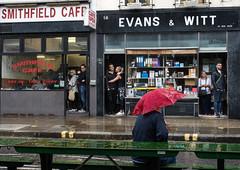 Smithfield Shelter (jtkmcc) Tags: streetphotography streetphoto candid londonstreets london smithfield