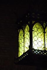 lanterna verde.