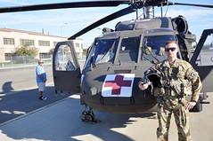 Black Hawks depart for Kosovo