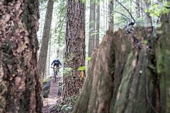 """2018 Fromme Fondo 31 (Jeremy J Saunders) Tags: fromme mountain bike fondo 2018 nikon """"jeremy j saunders"""" jjs north shore vancouver bc british columbia sport forest nsmba"""