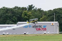 Dan Marcotte (egkg1) Tags: beverlymassachusetts ma beverlymunicipalairport kbvy bvy airshow danmarcotte biplane ultimate200