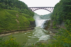 Letchworth State Park 5 (dennisgg2002) Tags: castile new york waterfall river mountains letchworth state park