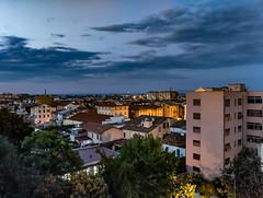 View of San Benedetto del Tronto (alessio.vallero) Tags: