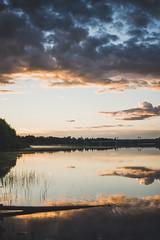 Midsummer18-14 (junestarrr) Tags: summer finland lapland lappi visitlapland visitfinland finnishsummer midsummer yötönyö nightlessnight kemijoki river