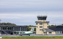 Airport (G E Nilsen) Tags: brønnøysund airplane airport airecraft tower norway northernnorway nordland building