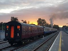 Killarney Station. (Fred Dean Jnr) Tags: gochoiceholidays killarney kerry september2018 rpsi railwaypreservationsocietyofireland