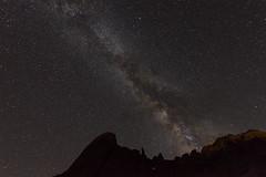 Milky Way Alabama Hills (Bob Nastasi) Tags: milkyway stars night sky lonepine easternsierra california alabamahills d800e bobnastasi
