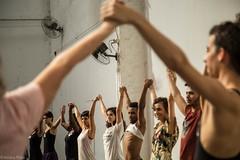 Audição 2018  Escola Livre de Dança da Maré
