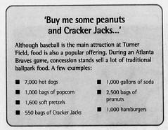Cracker Jacks / Cracker Jack (The Mandela Effect Database) Tags: cracker jacks jack name change peanuts mandela mandala mandelaeffect residual research residue proof print news newspaperscom newspapers