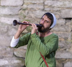 Själ at St. Lars (chrisbradley308) Tags: själ visby medeltidsveckan medieval concert domkyrkan sweden music
