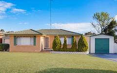 5 Robinson Road, Cranebrook NSW