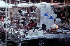 Market !!!! (fondazza1943) Tags: market bologna leica iiia summar