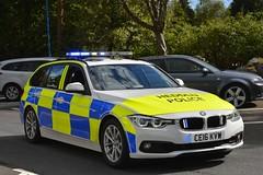 CE16 KVW (S11 AUN) Tags: south wales police swp heddludecymru bmw 330d 3series estate touring anpr traffic car rpu roads policing unit 999 emergency vehicle ce16kvw