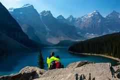 _DSC0431 (marcella.cavelli) Tags: canada britishcolumbia alberta squamish whistler banff jasper clearwater sky falls tree hike hiking trail trip snow lake wood ab bc