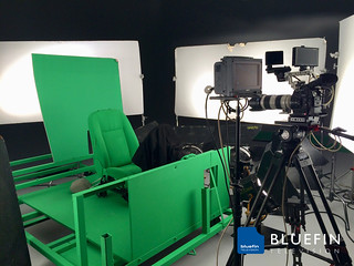 Bluefin TV - Corporate Video Production