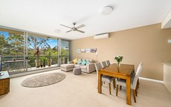 508/12 Duntroon Avenue, St Leonards NSW