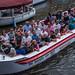 2018 - Belgium - Gent - Canal Boat