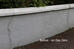 Exterior painting Clonakilty