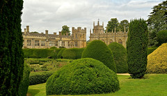 SUDELEY CASTLE AND CHURCH (chris .p) Tags: sudeley castle gloucestershire england summer 2018 nikon d610 history august uk