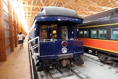 Car Barn (Ray Cunningham) Tags: monticello rail museum railway trains illinois