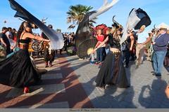 Journée Cidre et Dragon Merville -France ville (Barnie76@ ,) Tags: festival journée médieval mervillefranceville costumes mouvement normandie