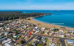 22 BELBOWRIE PARADE, Maloneys Beach NSW