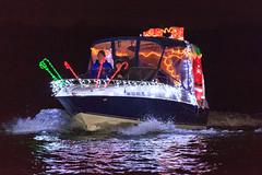 No Name Ships-5618 (Christmas Ships Parade) Tags: 2017 christmasshipsparade columbiariver december holiday portlandoregon ships willametteriver boat captain captains lights tradition portland oregon usa