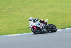 全力全開フェイトちゃん号 (edo420) Tags: d4s バイク bike motorcycle モータースポーツ motorsports モーターサイクル ツインリンクもてぎ もてぎ レース race 山口美羽 japan
