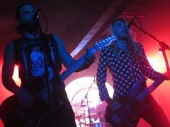 Guns 2 Roses (the_gonz) Tags: guns2roses gunsnroses tributeband warehouse23wakefield livemusic rock concert gig