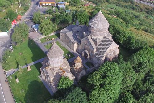 Tsaghkadzor, Kecharis Monastery, 2018.07.28 (05)