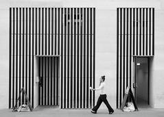 set (dizbin) Tags: architecture blackandwhite bw candid city dizbin juxtoposition lines london landscape monochrome mzuiko olympus omd em10 photo photograph photography people prime street streetphotography summer urban