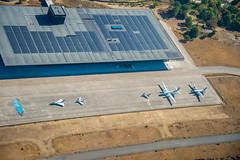Soesterberg Air Base : Netherlands (Benjamin Ballande) Tags: soesterberg air base netherlands