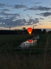 180730  - Ballonvaart Annen naar Meeden 8