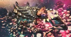 EVE ANNIVERSARY WEEK 1 (clau.dagger) Tags: eve anniversary sale secondlife art fantasy cyber scifi decor accessories thefantasygachacarnival minahair insol catwa maitreya flores
